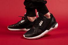 Adidas Tubular 'Black'