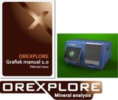 Orexplore_Logotyp och grafisk profil
