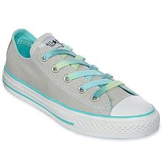 a2608440c168 Converse Chuck Taylor® All Star® Girls Oxford Shoe - jcpenney