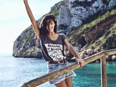 Sharks, Ss16, Street Style, Tees, Summer, T Shirt, Women, Fashion, Tents