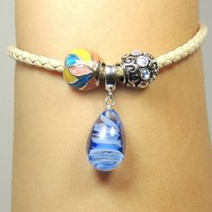 Have you entered to win our Persona Limited Edition Easter Giveaway yet? Here's a closer look into one of our grand prizes, a beautiful Blue Persona Easter bracelet! Enter for your chance to win at www.facebook.com/personaworld #giveaway #easter