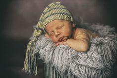 Neugeborenefotografie - Ana Martínez Fotograf