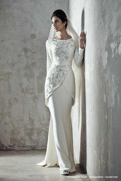 Selongkar10 i bangsar baju kurung by fizi woo pretty for Edric woo wedding dresses
