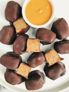 Dark Chocolate Peanu