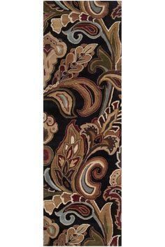 Rapallo Area Rug - Wool Rugs - Area Rugs - Rugs | HomeDecorators.com