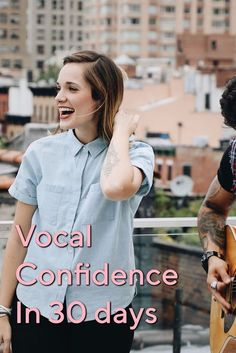 These singing lessons are designed for us introverts. It's completely online and filled with handy how to's and singing tips. At your pace, at your place. No noise or crowds to deal with, just results when you want them.