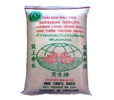 Image result for rice bag