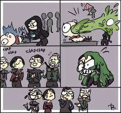 The Witcher 3, doodles 133 by Ayej.deviantart.com on @DeviantArt