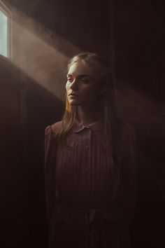 Meredith Adelaide. By Nirav Patel #portrait #portraitphotography