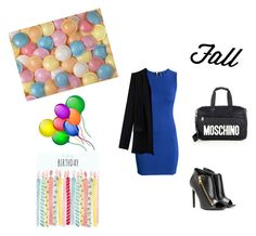 """Happy Birthday to ME:)"" by nataliemasnina ❤ liked on Polyvore featuring H&M, Moschino and Tom Ford"