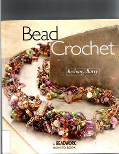 Bead crochet beadwork by Alicia Salazar - issuu