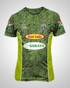 Las camisetas más feas del fútbol - Camiseta de La Hoya Lorca. | Fútbol | EL MUNDO