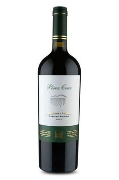 Pérez Cruz Limited Edition D.O. Valle del Maipo Cabernet Franc 2014