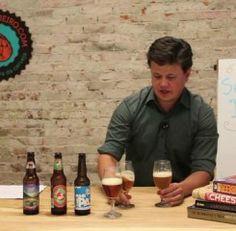Episódio 22: Cervejas IPAs do jeito americano - http://www.mestre-cervejeiro.com/cervejas-ipas-do-jeito-americano/ #cerveja #degustacao #beer #tasting