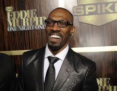 Charlie Murphy, comedian and older brother of Eddie Murphy, died Wednesday in New York of leukemia, according to his representative. He was 57.