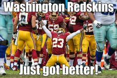 Washington Redskins 2014 Season Blog: DeSean Jackson / DeAngelo Hall meets with Washingt...