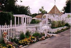Renovations curb appeal. (Prospect Valley Hospitality renovated historic 1872 property, Wheat Ridge, Colorado, USA)