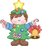 More Christmas around the world