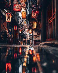 Traveling through Japan from Tokyo, Kyoto, and Osaka, including stays in Shinjuku and Harajuku Aesthetic Japan, Japanese Aesthetic, City Aesthetic, Urban Aesthetic, Photo Japon, Japan Photo, Japan Picture, Japon Tokyo, Japan Street
