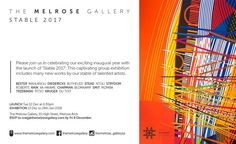 The Melrose Gallery - Stable 2017 @themelrose_gallerysa #exhibition #melrosegallery #artist #artwork #sculpture #fineart #contemporaryart #stable