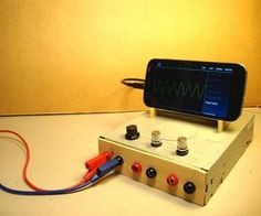 Oscilloscopes and Signal Generators are two essential electronics devices to create and test electronic circuits. Unfortunately, these devices are ver...