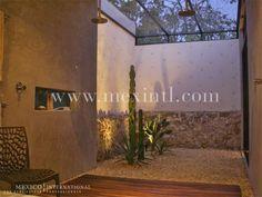 Mexico International Real Estate   Modernist Mexican Villa
