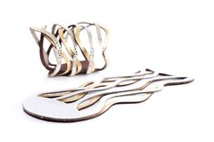 iskin jewelry bracelet leather design contemporary