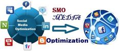 Social Media Optimization is a Method to optimize your Site and become a successful marketing technique that has made many businesses profitable to fulfil its marketing needs.