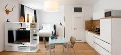 Düsseldorf Möbliert Wohnen auf Zeit Apartments