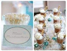 Winter Is Coming: Tips on Planning a Winter Wedding | When Geeks Wed