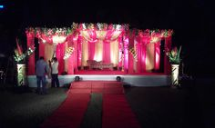 A good wedding planner is creative and zealous about their job; they deliver all their work with excellence, precision and zeal. If you are searching for the best wedding planner in India you can approach a number of best wedding planner in India who provides you with flower decoration, bridal make up along with jewelry, video as well as still photography, cuisine and travel suggestions as well. They are there to make you feel special.