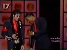 Funniest moments of Michael Jackson:) [2/4] (+playlist)