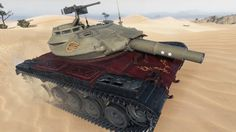 WoT T49 (Game of Tanks: Tyrion Lannister skin) 8424 DMG 1828 EXP Fadin's...