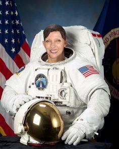 Astronaut Pinky