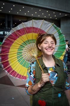 Kaylee, New York Comic Con 2013_220345