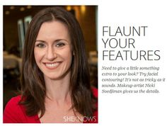 Flaunt Your Features  Facial Contouring