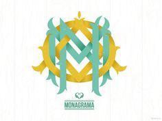 monograma!