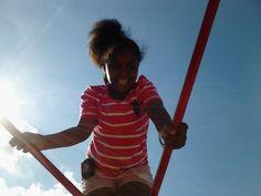 #lowangleshot #child #park