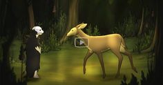 5 minutes | The Life of Death is a touching handdrawn animation about the day Death fell in love with Life.