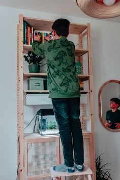 Ikea Boys Room Ikea Nursery, Kura Bed, Ikea Furniture, Desk, Room, Home Decor, Bedroom, Desktop, Decoration Home
