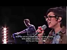 Your Praise will ever be on my lips - Bethel, Redding, CA