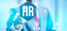 Cloud-based HR