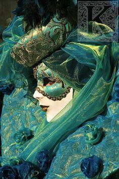 Turquoise  Signed photo 8 x 12  BOGO sale  Carnival by krystarka, $30.00