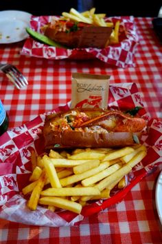 Lobster Rollin' in St Paul's - The Londoner