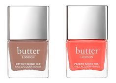 10 Summer Nail Polish Color Combos That Always Look Great Together via @PureWow