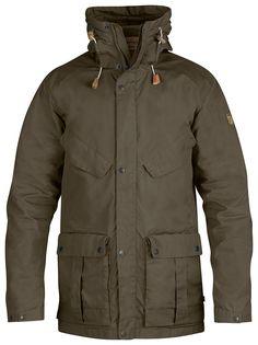 Jacket No. 68 - Winter Jackets - Men | Fjällräven Canada