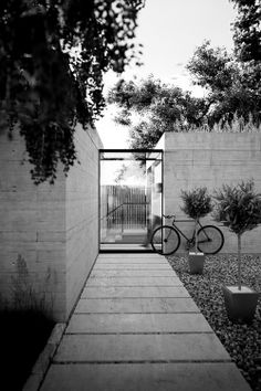 Warren Road, London McGarry-Moon Architects