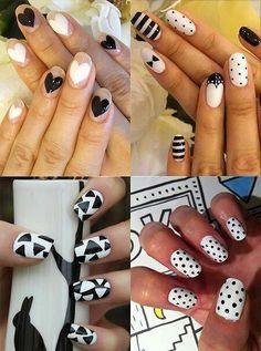 Love the Black~N~White