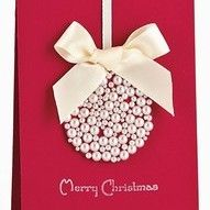 Eu amo coisas artesanais, tem um valor especial! Mostrei 40 modelos de cartões de Natal feito a mão, tudo artesanal, lindo! (Com o passo a passo!)