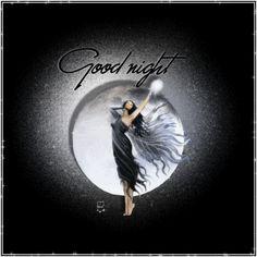 Boa Noite em Inglês Imagem 7